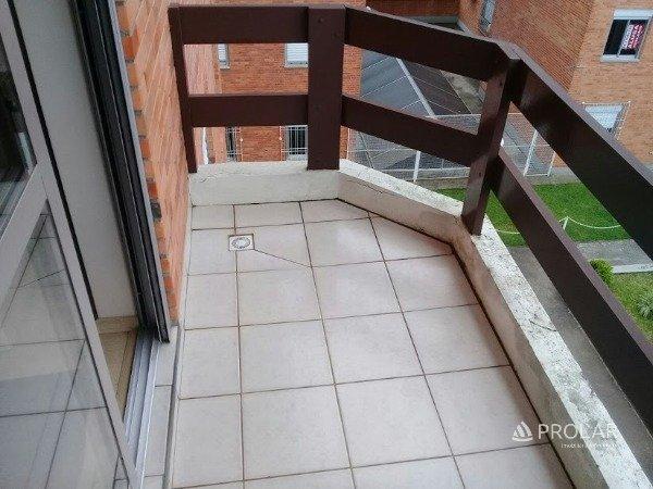 Apartamento em Caxias Do Sul | Residencial Das Flores