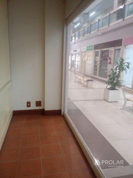 Sala em Bento Goncalves | Edificio Solar