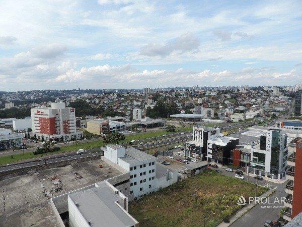Apartamento em Caxias Do Sul | Intercept