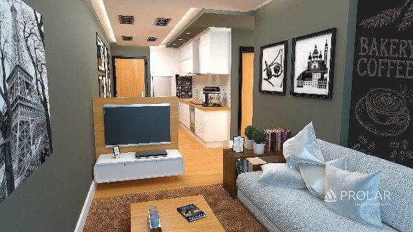 Apartamento em Caxias Do Sul | Residencial Das Tamaras
