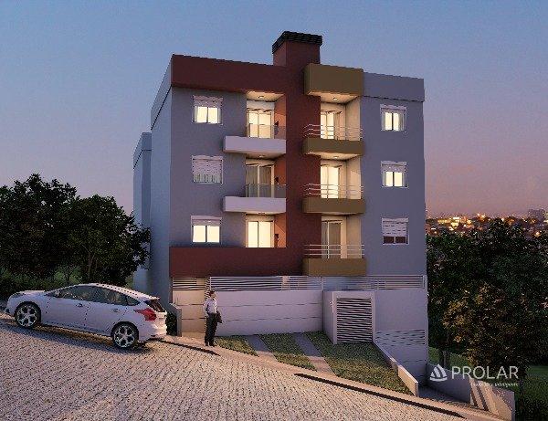 Apartamento em Caxias Do Sul | Bosque Cruzeiro