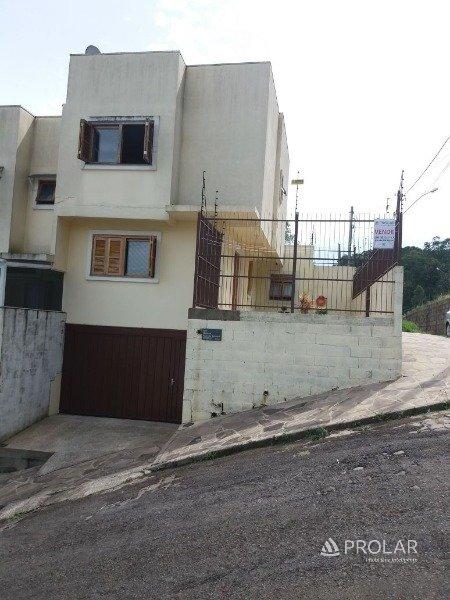 Sobrado em Caxias Do Sul | Residencial Arcari