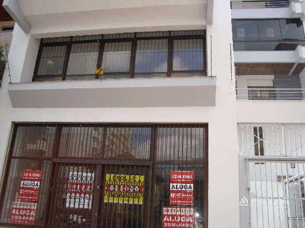 Loja Térrea em Caxias Do Sul   Edifício Gabrielle