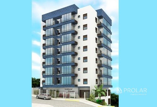 Apartamento em Bento Gonçalves | Residencial Mirador