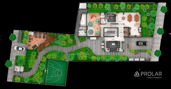 Apartamento em Bento Gonçalves   Residencial Le Mont
