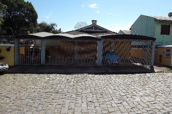 Sobrado em Caxias Do Sul   Residencial Personalitte