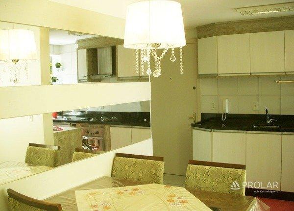 Apartamento em Bento Gonçalves | Residencial Murano