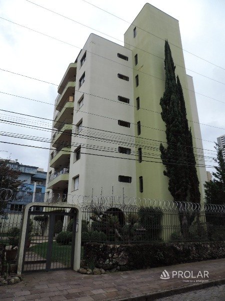 Apartamento em Caxias Do Sul | Tomazzoni