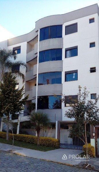 Apartamento em Caxias Do Sul | Bella Ondina