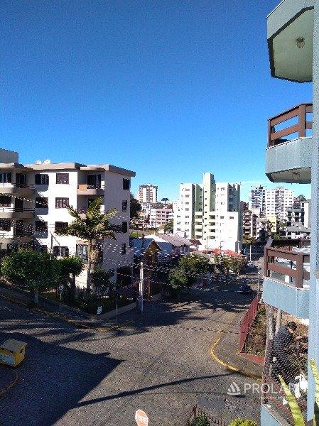 Cobertura em Caxias Do Sul | Residencial Triches
