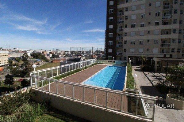 Apartamento em Caxias Do Sul | Villaggio Amalfi