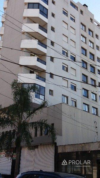 Apartamento em Caxias Do Sul   Residencial Santa  Monica
