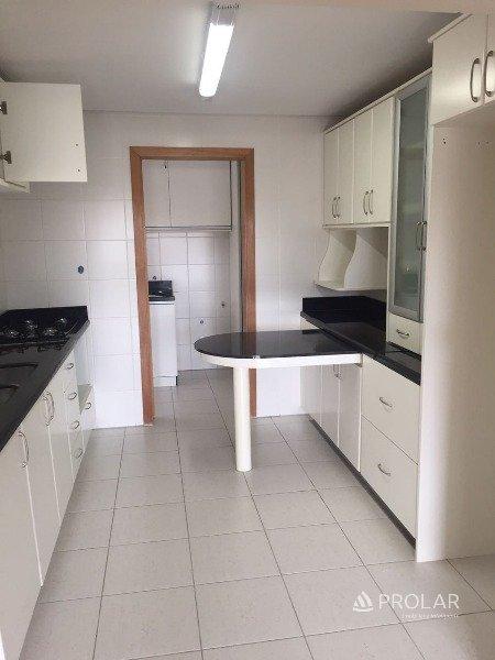 Apartamento em Caxias Do Sul   Residencial Andrea Doria