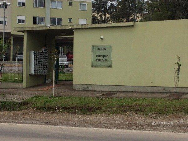 Apartamento em Caxias Do Sul   Residencial Parque Poente
