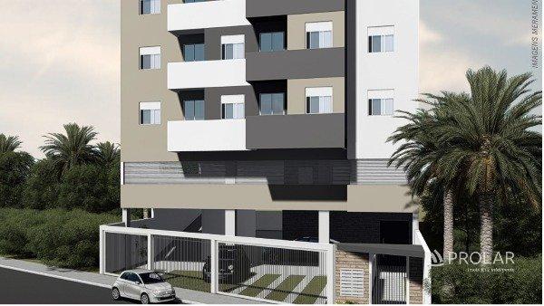Apartamento em Caxias Do Sul | Residencial Lirio do  Vale