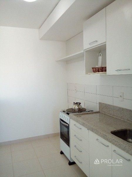 Apartamento em Caxias Do Sul | Residencial Face