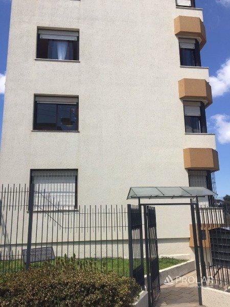 Apartamento em Caxias Do Sul   Santa  Maria