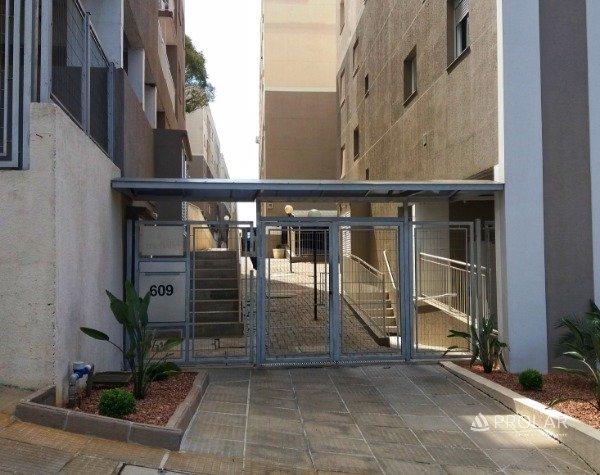 Apartamento em Bento Gonçalves   Melville I