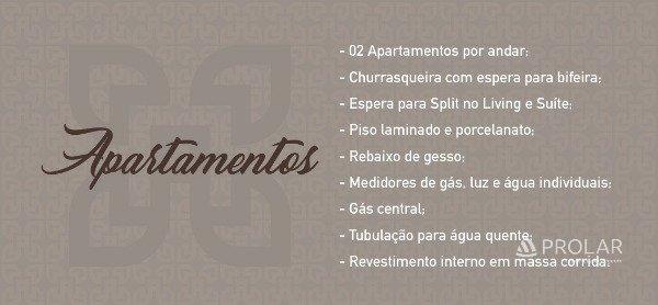 Apartamento em Bento Goncalves | Alamo Square