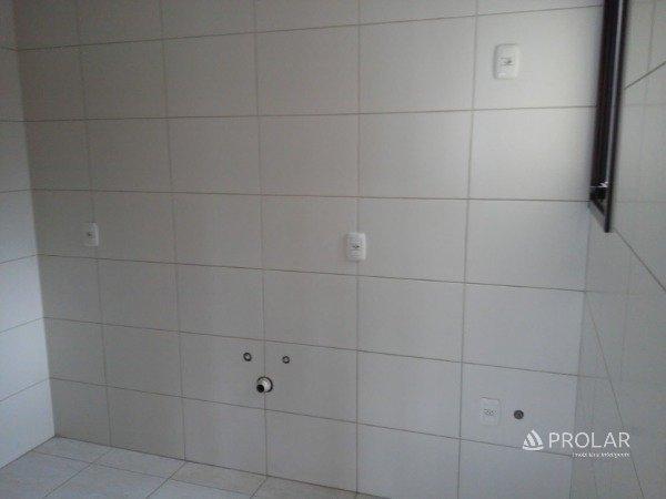 Apartamento em Caxias Do Sul | Residencial Laguna