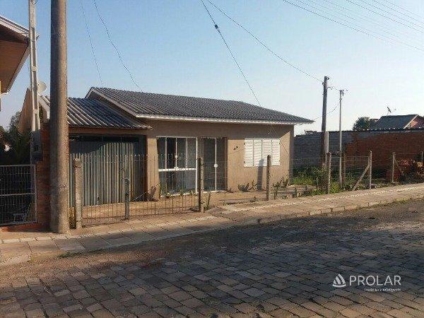 Casa em Vila Flores   Casas