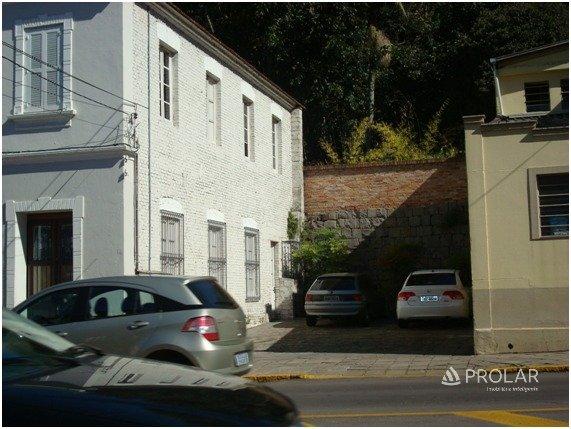 Casa em Bento Gonçalves | Casa Com Terreno No Centro