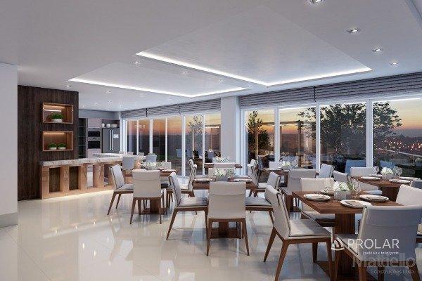 Apartamento em Bento Gonçalves | Horizon Residence