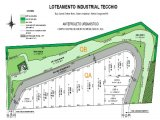 Terreno em Bento Gonçalves | Terreno - Loteamento Industrial Tecchio | Miniatura