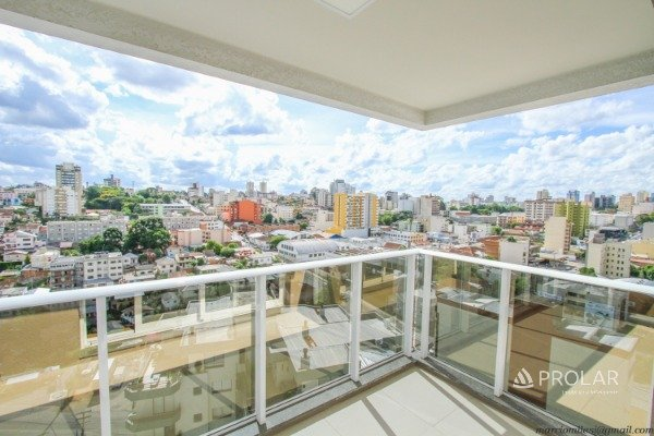 Apartamento em Caxias Do Sul | Residencial Almirante Tamandaré