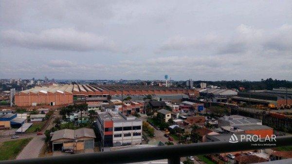 Apartamento em Caxias Do Sul | Villaggio Positano