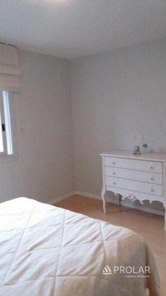 Apartamento em Bento Gonçalves | Carmel