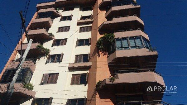 Apartamento em Caxias Do Sul   Residencial Solar de São Francisco