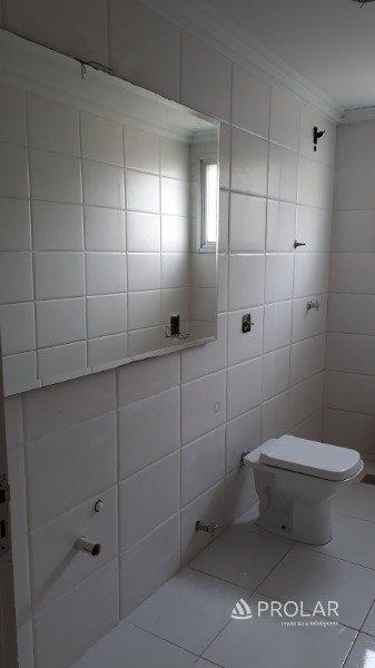 Apartamento em Caxias Do Sul   Residencial Nicole Charlotte