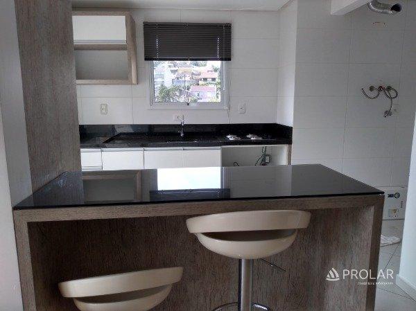 Apartamento em Caxias Do Sul | Residencial Carmine