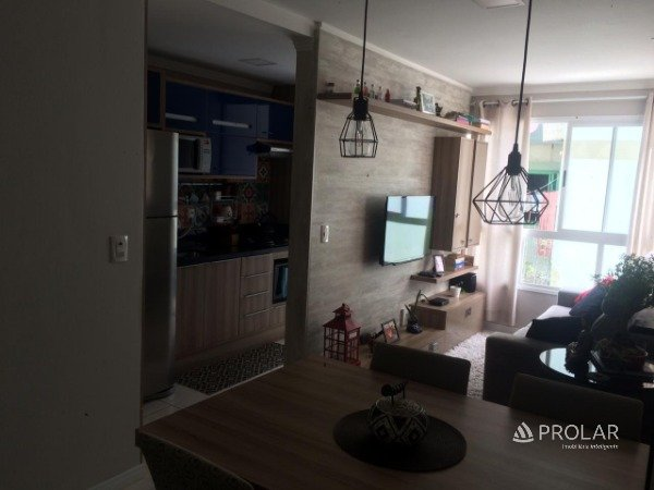 Apartamento em Bento Gonçalves   Residencial Quatro Estações