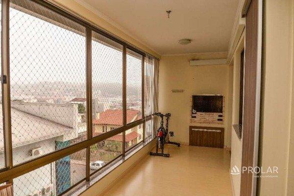 Apartamento em Caxias Do Sul | Residencial Pauli