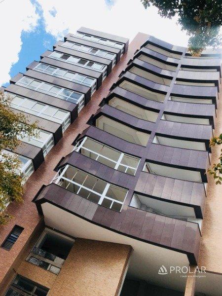Apartamento em Bento Gonçalves | Edifício Le Quarier Charm Residence