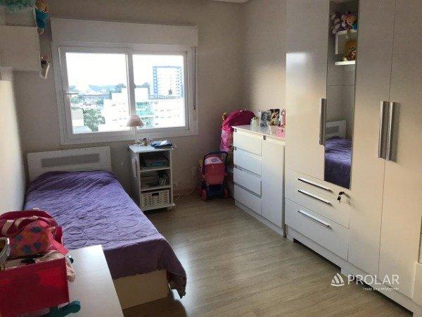 Apartamento em Caxias Do Sul   La Concorde