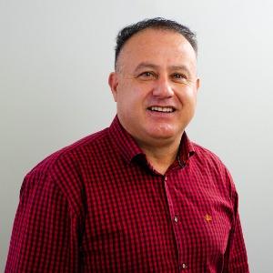 Sergio Roberto da Silva
