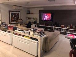 Apartamento lindo, 3dorms,2vagas, lazer completo