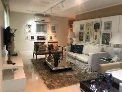 Apartamento decorado, alto padrão, lazer completo!