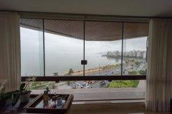 Excelente apartamento de luxo na Beira Mar
