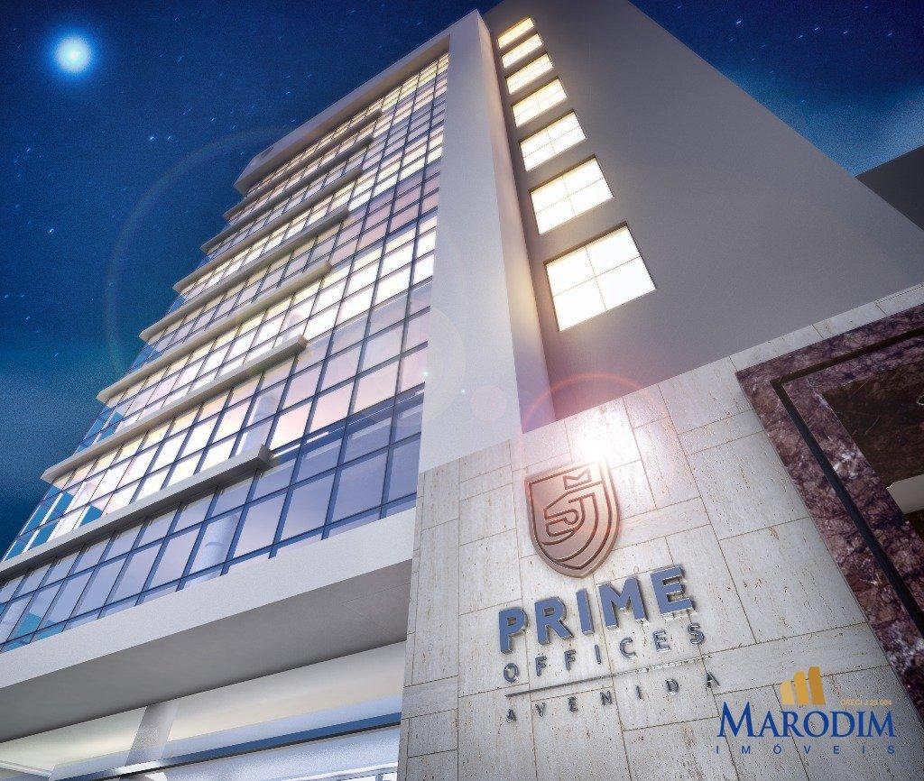 Ed. Prime Office Venda |Empreendimento, Marau - RS