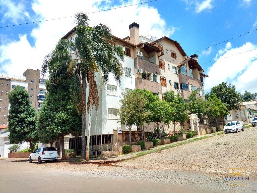 Ed. Bizinela Venda  Apartamento, Marau - RS