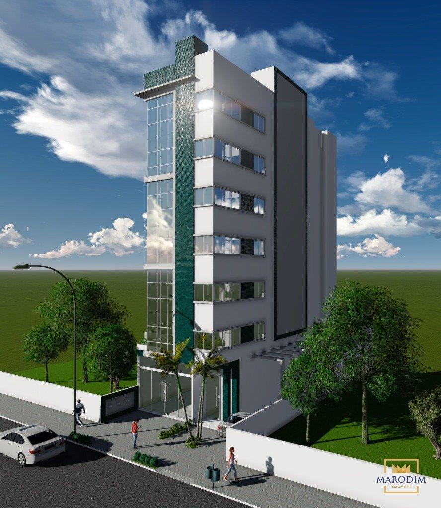 Edifício Gran Milleniun Residense Venda |Salas/Conjuntos, Marau - RS