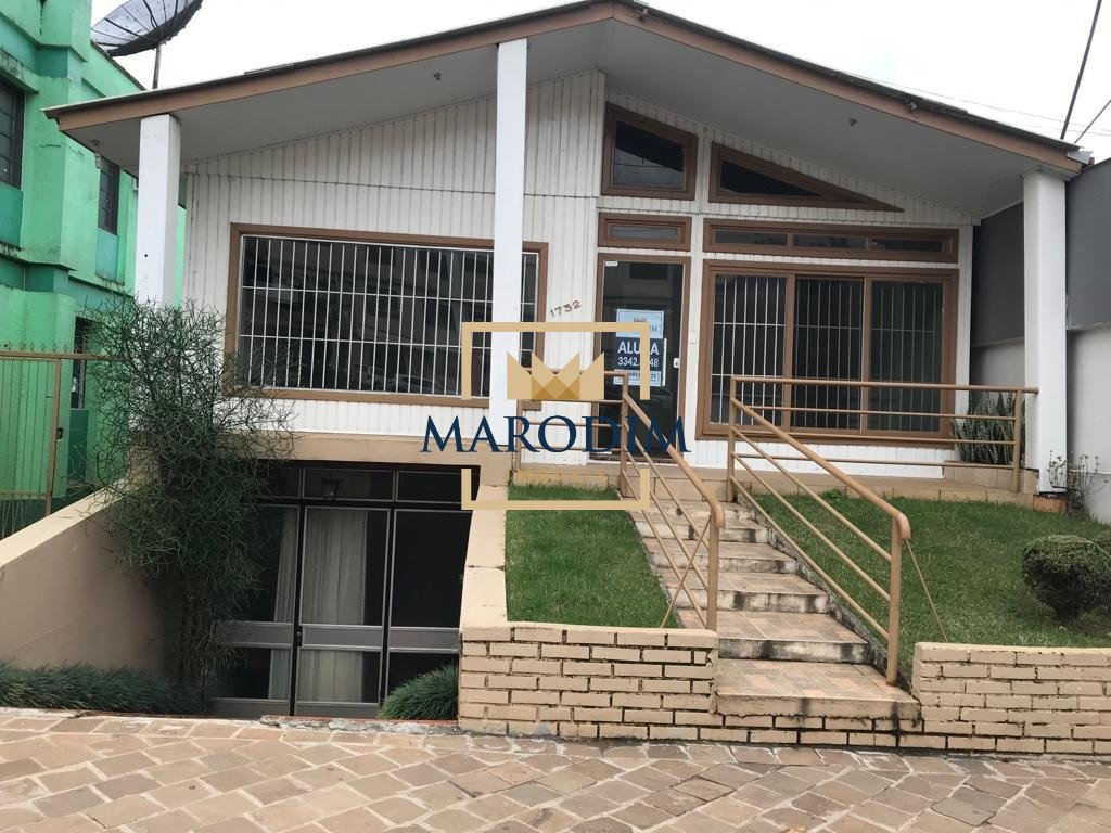 Salas/Conjuntos, Marau - RS