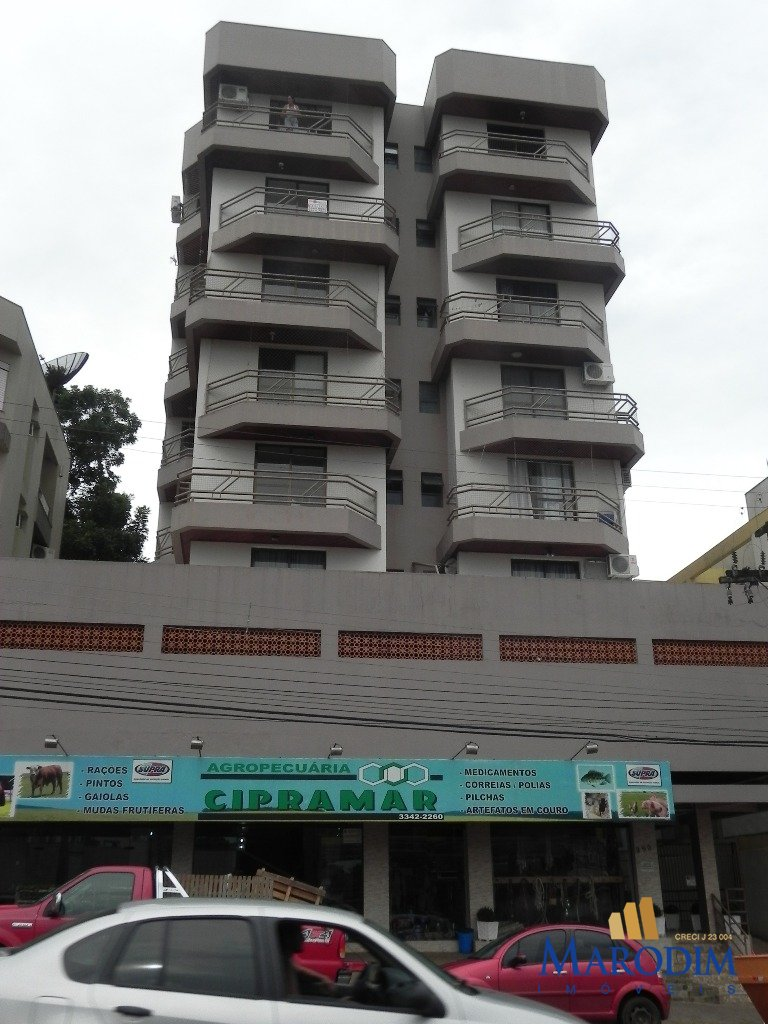 EDIFICIO LUCINDO ANDREOLLA VI Apartamento, Marau - RS