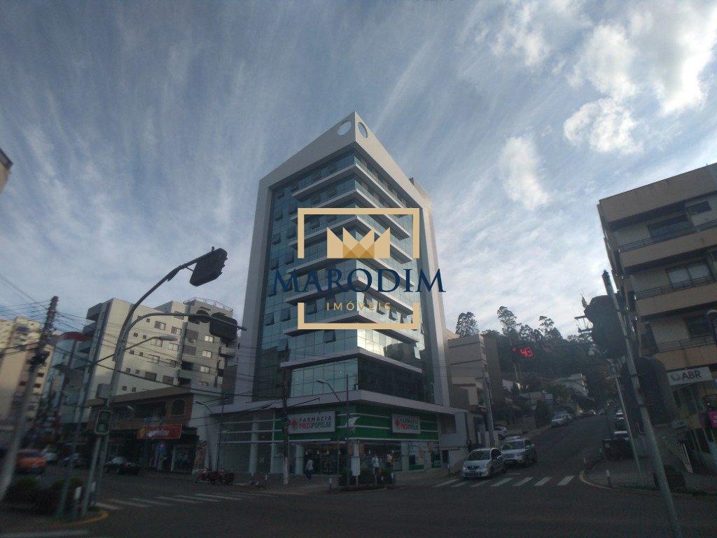 Edifício Prime Venda |Salas/Conjuntos, Marau - RS