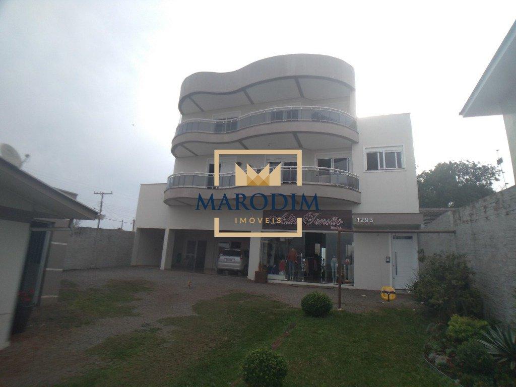 Edifício Residencial e Comercial Venda |Apartamento, Marau - RS
