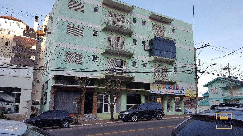 Edificio Lucindo Andreolla II Venda |Apartamento, Marau - RS